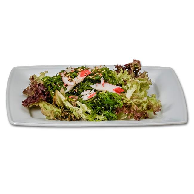 115Wakame Salat